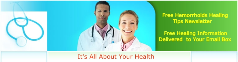hemorrhoid-treatment-newsletter